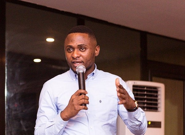 'Learn from my mistakes' -- Ubi Franklin advises men amid babymama drama