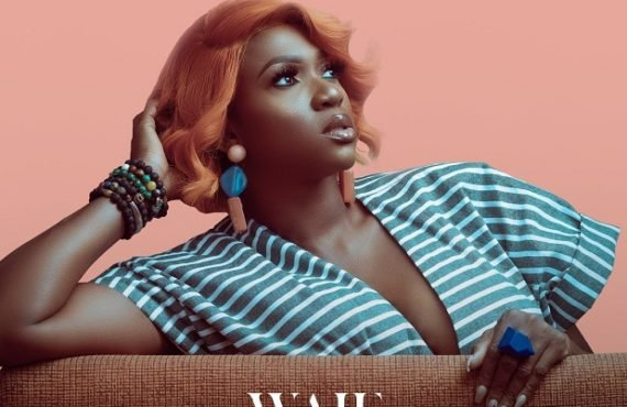DOWNLOAD: Waje drops five-track EP 'Heart Season'