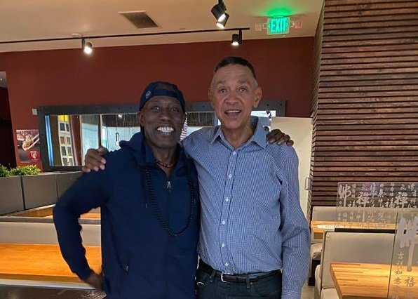 Ben Bruce, Wesley Snipes partner to produce Nollywood-Hollywood movies