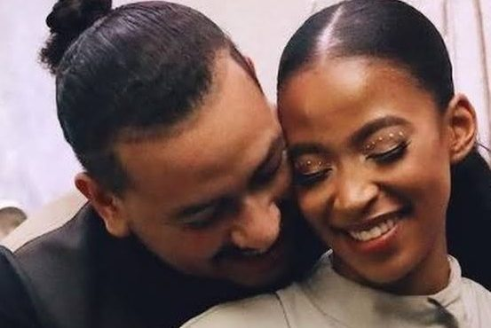 AKA's fiancée buried as her father denies suicide claims