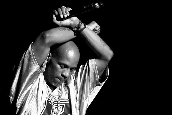 OBITUARY: DMX, rap icon who vowed he'd preach gospel but battled cocaine addiction