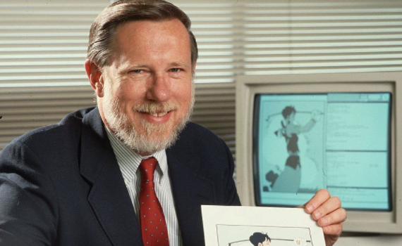 Charles Geschke, Adobe co-founder, dies at 81