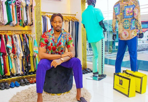 BBNaija's Ike: My happiest moment in life was after I left my last relationship