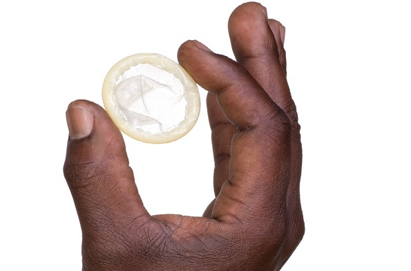 EXTRA: Police arrest man with condom in Rivers