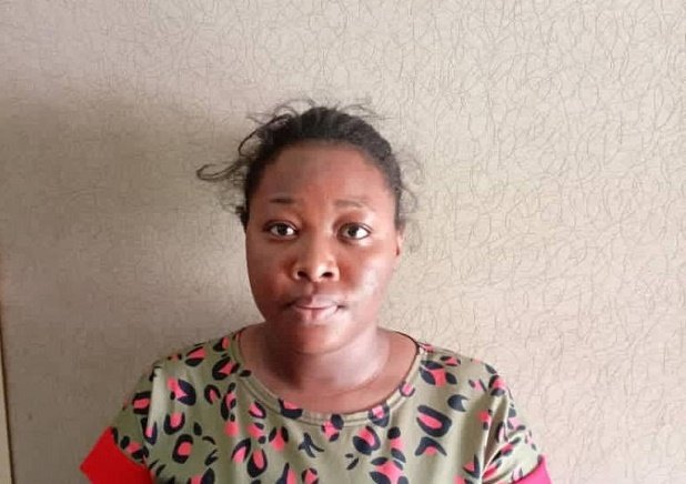 NDLEA nabs undergraduate who 'sells drugged cookies' to school kids in Abuja
