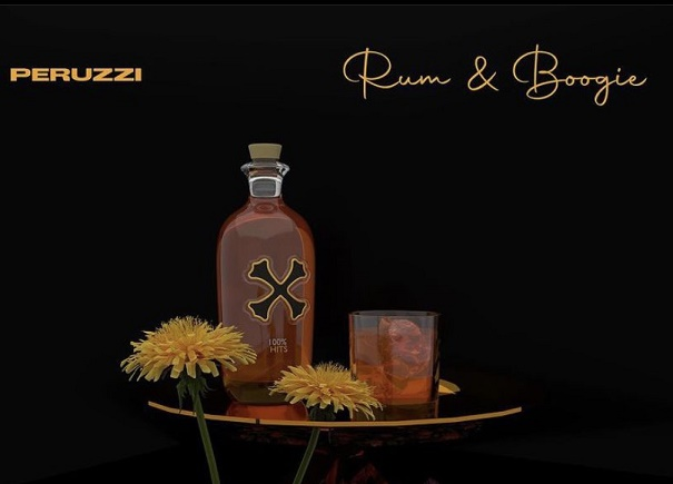 DOWNLOAD: Peruzzi enlists Davido, Don Jazzy for 'Rum and Boogie' album