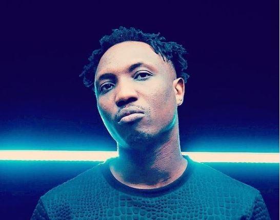 DOWNLOAD: A-Q drops rap project 'Golden'