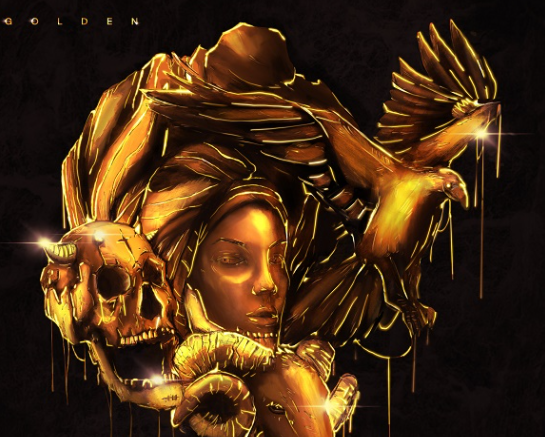 ALBUM REVIEW: A-Q's 'Golden' addresses class struggle, hope amid uncertainty and quest for greatness
