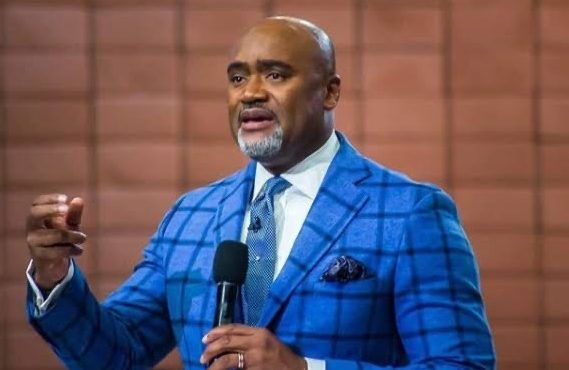 'Get a Plan B out of Nigeria' — Adefarasin advises…