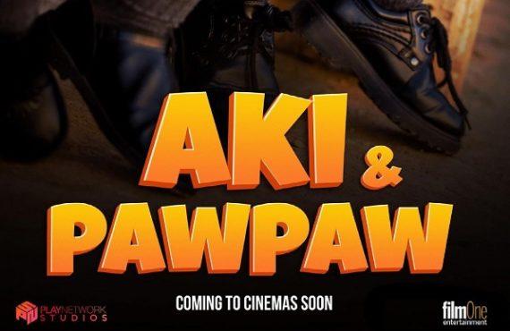 Charles Okpaleke teases 'Aki and Pawpaw' remake