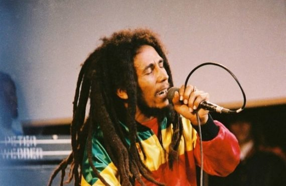 LISTEN: Remembering Bob Marley with 10 evergreen songs — 40…