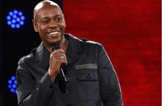 Dave Chappelle: I want to feature in Nigerian movies... they're inspiring