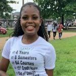 VIDEO: Friend of murdered Akwa Ibom job seeker says police demanded hired van, fuel before investigation