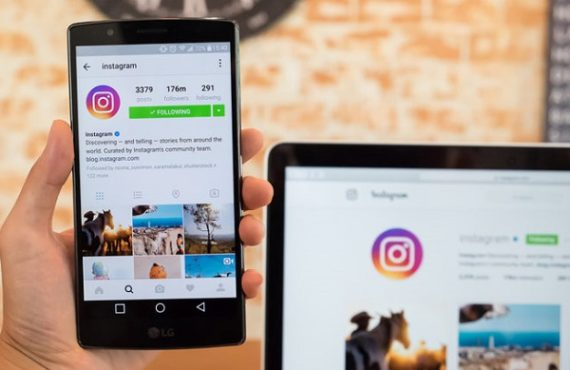 How to start, grow an Instagram-based business