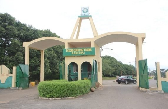 Oyo poly workers protest against 'non-regularisation of appointments'