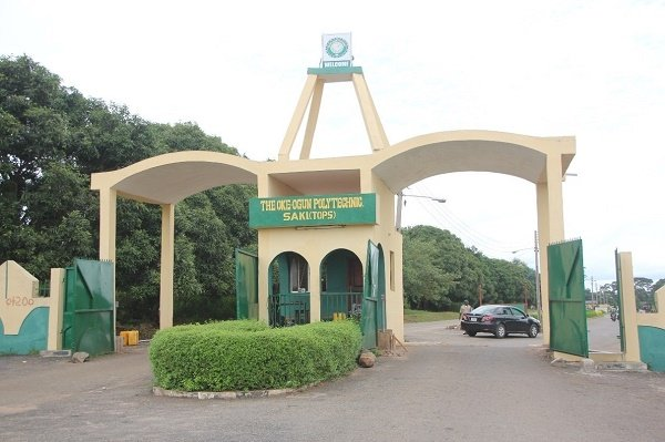Oyo poly workers protest against 'non- regularisation of appointments'
