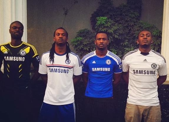 Ebuka: Rudeboy, Mr P should end their feud after Chelsea's Champions League win