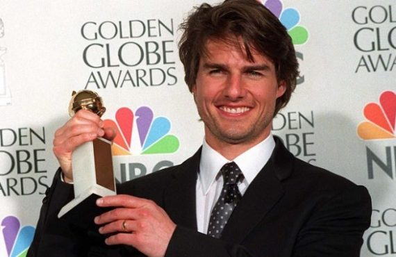 Golden Globes backlash: Tom Cruise returns awards as NBC cancels…