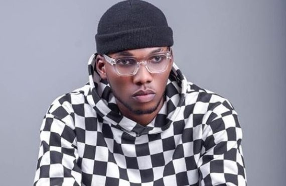'I didn't write Jowo' — Victor AD denies song theft…