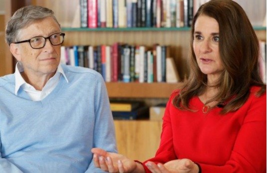 Report: Melinda Gates divorce talks began in 2019 amid Epstein's…