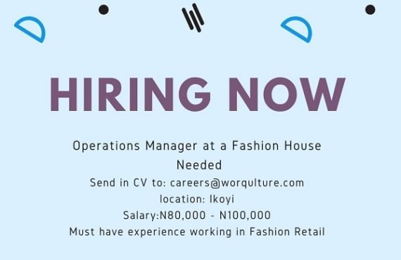 'This is slavery' -- Lagos company under fire over job description for N100k salary
