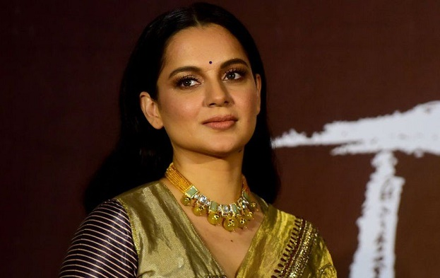 Twitter suspends account of Bollywood's Kangana Ranaut for 'inciting violence'