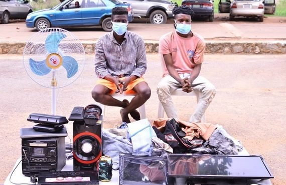 Actor, poly student arrested for 'defrauding traders with fake bank…