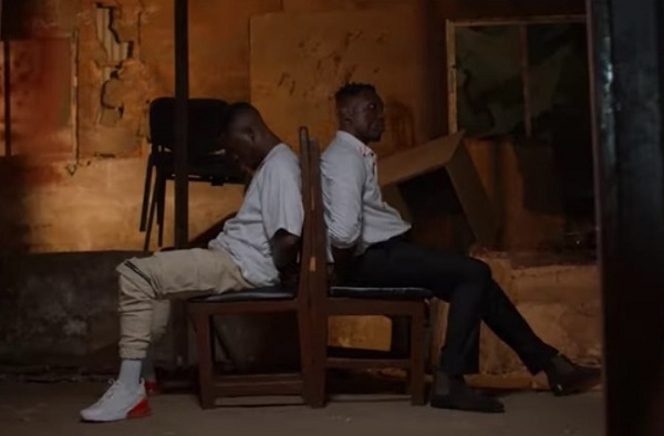 WATCH: AQ, Chike kidnapped by mobsters in 'Breathe' visuals