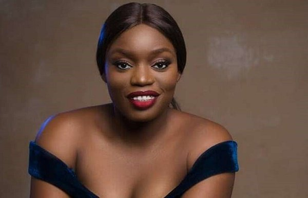 EXTRA: I became virgin again after having my daughter, says Bisola Aiyeola