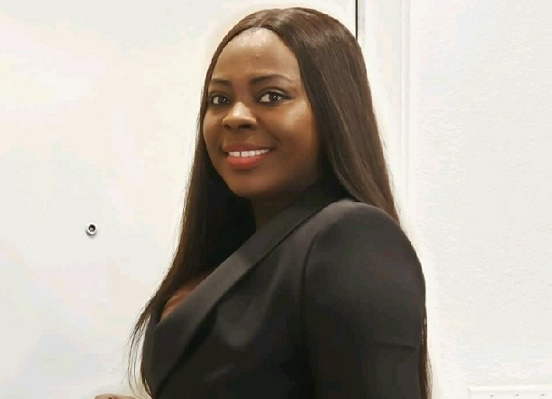 Top US bank to investigate Nigerian 'staff' accused of body-shaming lady