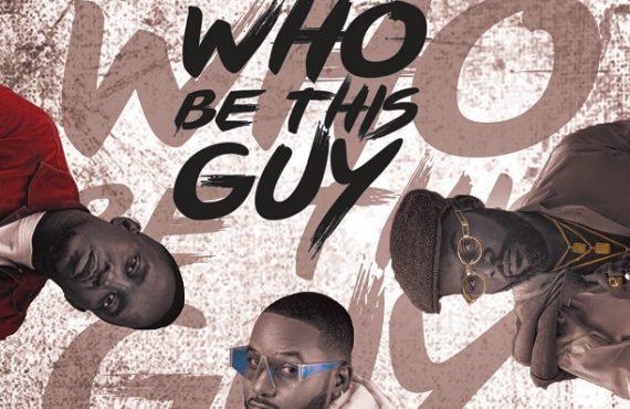 DOWNLOAD: Kheengz taps Falz, MI Abaga for 'Who Be This Guy'