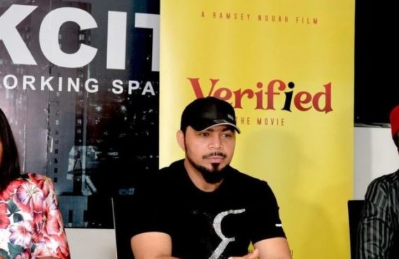 Ramsey Nouah to direct women-themed movie 'Verified'