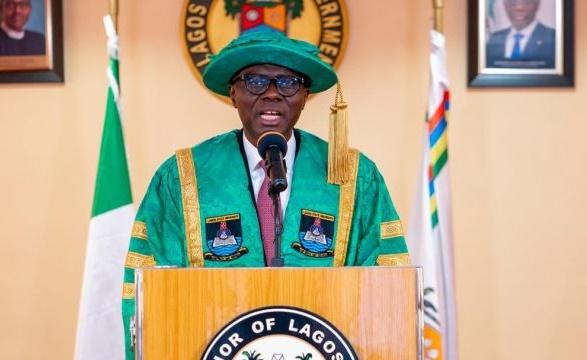 Sanwo-Olu names new 13-member LASU governing council