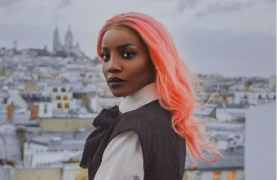 'Tiwa tried to attack me, said I'll not have a child' -- Seyi Shay break silence
