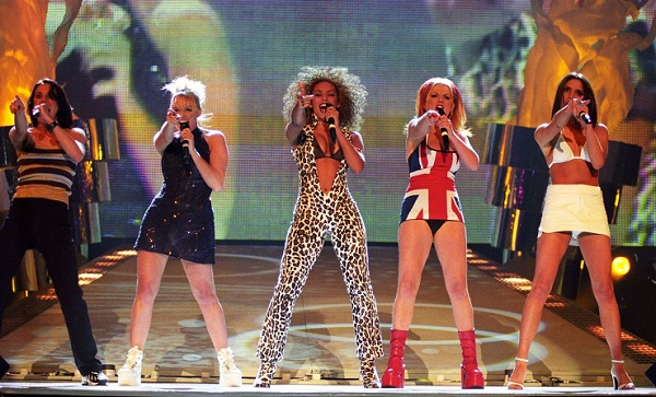Spice Girls to mark 25th anniversary of 'Wannabe' with EP