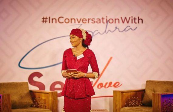 20 guests to pay N20k each as Zahra Buhari resumes…