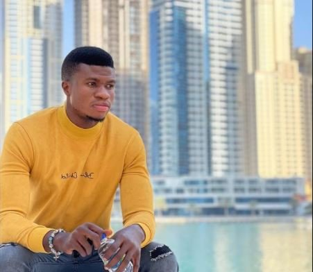 Zicsaloma, Instagram comedian, buys new house