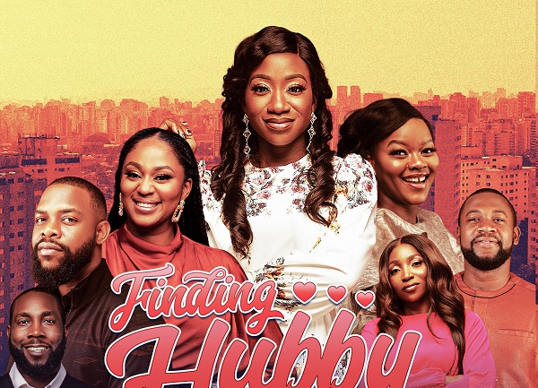'Finding Hubby' to hit Netflix July 9