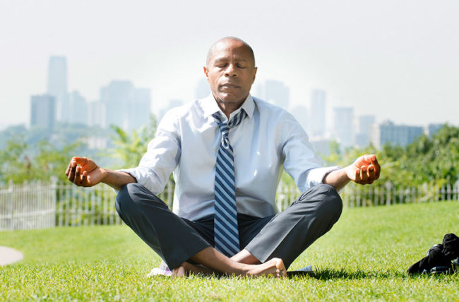Five steps for developing healthier habits