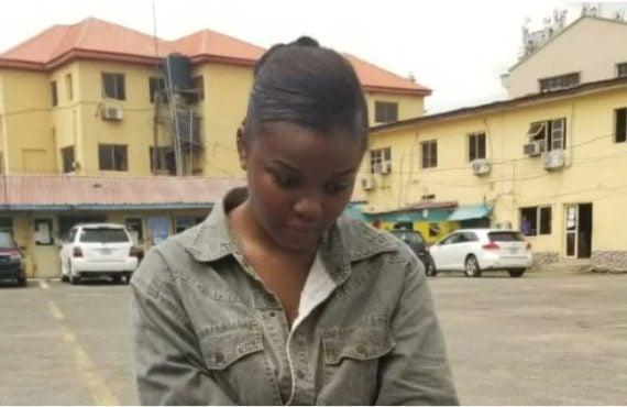 UNILAG student arrested over murder of Super TV CEO