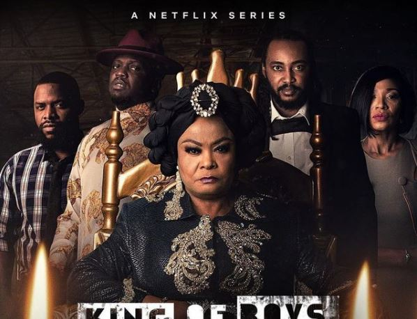 'King of Boys 2' to hit Netflix Aug 27 — as seven-part series