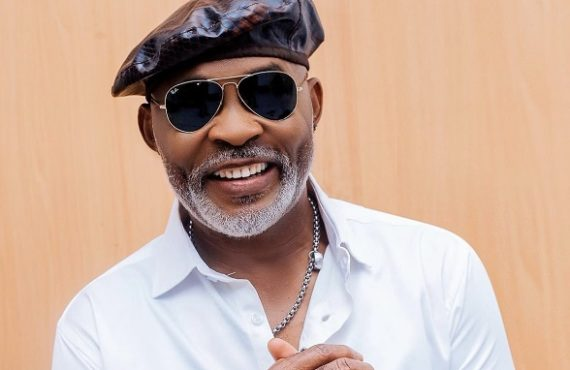 RMD exudes agelessness in 60th birthday's photos