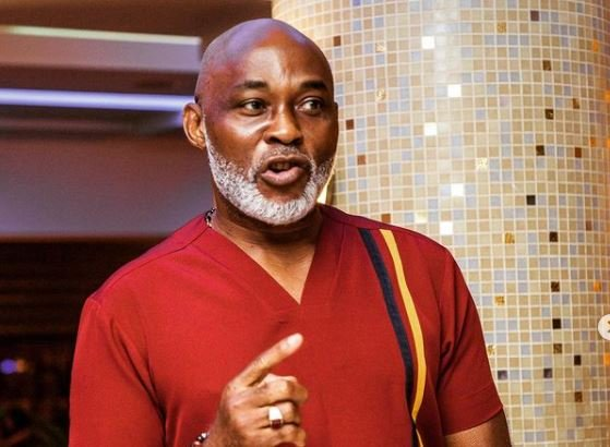 RMD: Attaining 60 is a big deal for me... my parents didn't live up to it