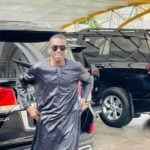 Expensive cars, classy wears... behold the Instagram page of DCP Kyari's brother