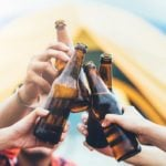 Study: Alcohol caused over 740,000 cancer cases globally in 2020