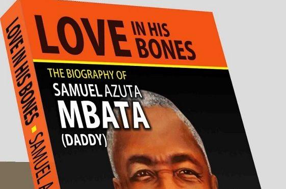 BOOK REVIEW: Love in his bones