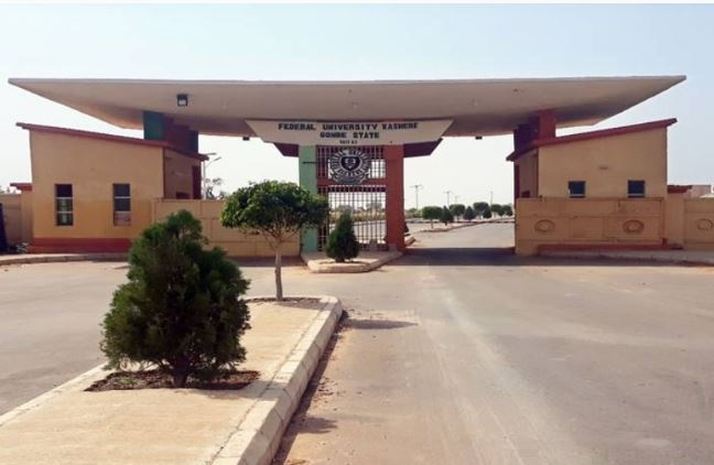 Federal University Kashere introduces 7 new degree programmes