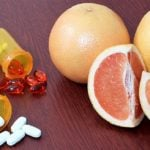 Five common food-drug interactions to avoid