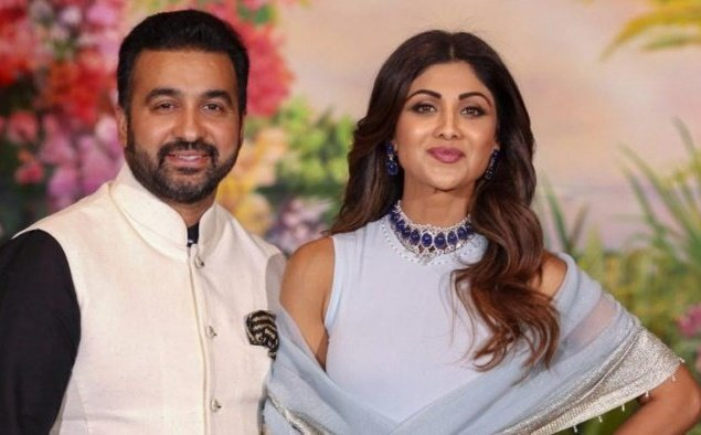 Husband to Bollywood's Shilpa Shetty arrested in porn-related case