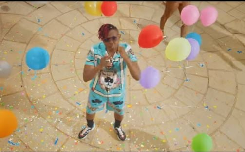 WATCH: Olakira taps Moonchild Sanelly for 'Summer Time' visuals